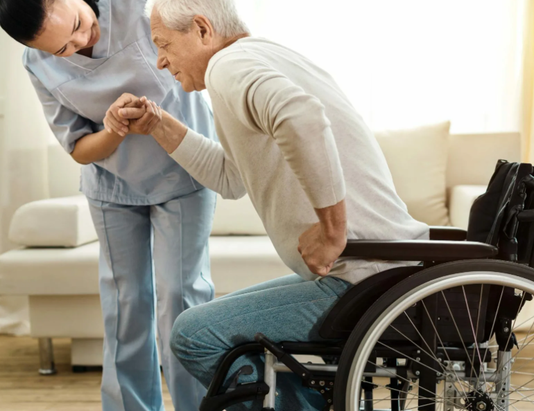 Список льгот инвалидам 2 группы в 2021 году