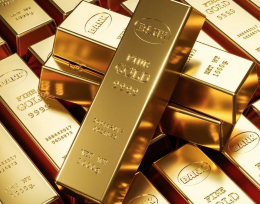 Прогноз цен на золото в 2021 году