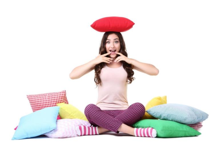 Как выбрать подушку и её наполнитель