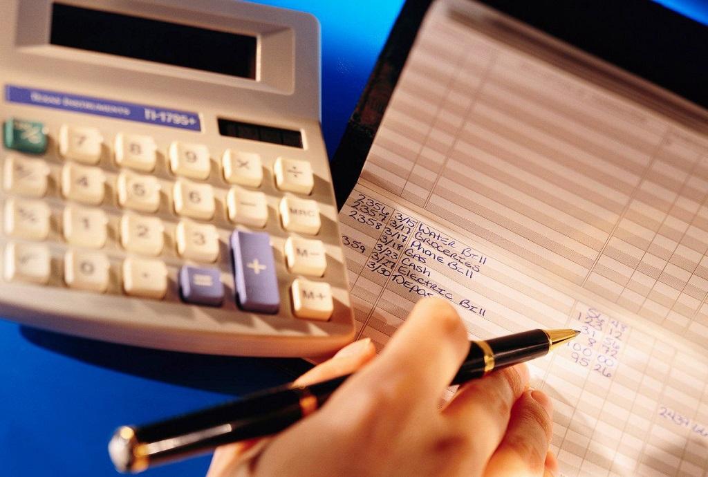 Проведение расчетов на калькуляторе