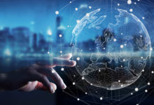 Цифровая трансформация