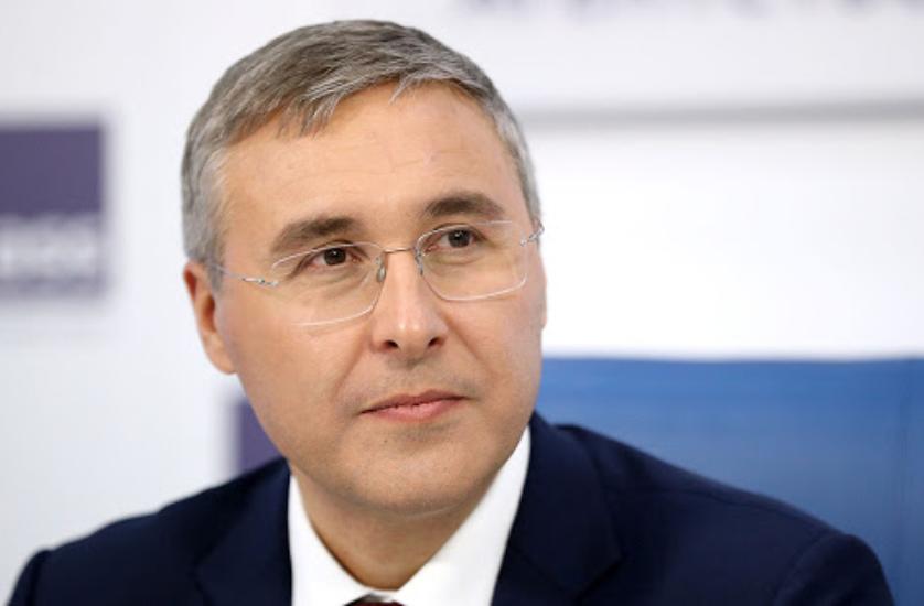 Валентин Фальков