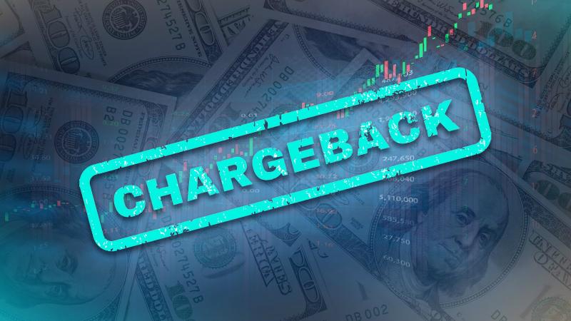 Что такое чарджбэк по банковским картам?