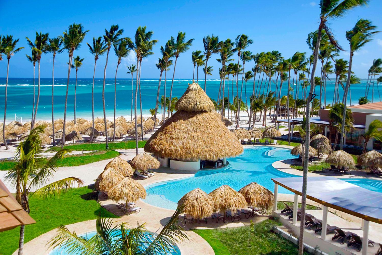 Отель в Доминиканской республике