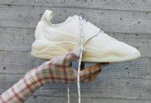 необычные кроссовки