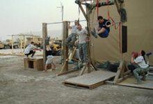 CrossFit военные