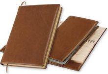 Ежедневник бумажный