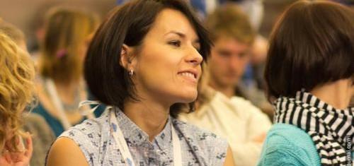 Марина Ионаускайте блоггер