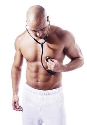 Общие показатели здоровья