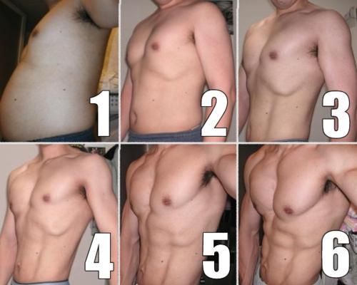 Силовой тренинг и похудение