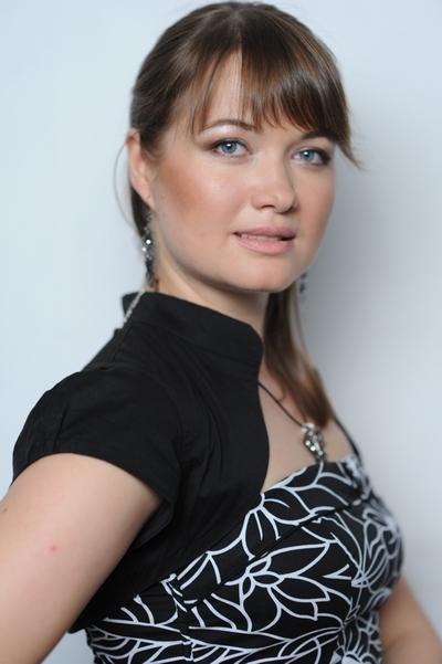 Ирина Стояновская