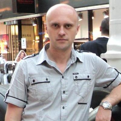 Захарченко Александр