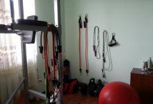 bodylastics бодиластик спортзал домашний