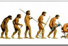жестокая эволюция